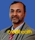 Dr. Lohitaksha H. Suratkal