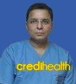 Dr. Atul Goswami