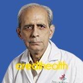 Dr. Ranjit D Nagpal