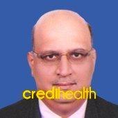 Dr. DP Muzumdar