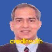 Dr. Mahesh Singh