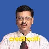 Dr. Uday Jadhav