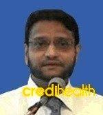 Dr. Sajid Sayed Anwar