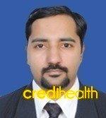 Dr. Mangesh G Patil