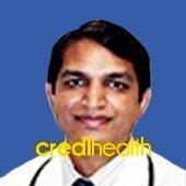 Dr. Ashish B Dhemre