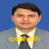 Dr. Rameshwar Gutte