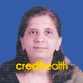 Dr. Pragnya K Parikh
