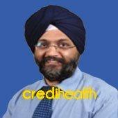 Dr. Tejinder Singh