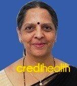 Dr. Madhuri A Gore