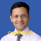 Dr. Ashish Agarwal