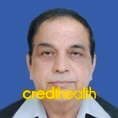 Dr. G M Bhatia