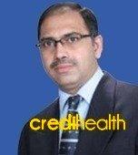 Dr. Sujit N Korday