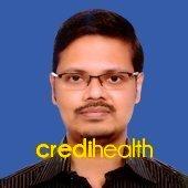 Dr. Krishna Kanth Garlapati