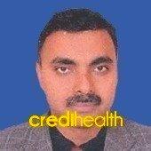 Dr. Upwan Chauhan