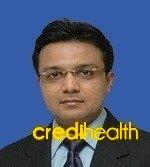 Dr. Harshavardhan G Ghorpade