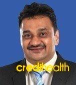 Dr. Shashiraj Shetty