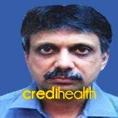 Dr. Yash Lokhandwala