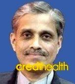 Dr. Anil Gangadhar Tendolkar