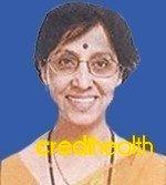 Dr. Vidya Doshi