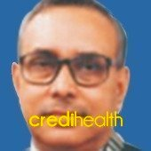 Dr. S P Mandal