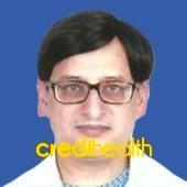 Dr. V N Mathur