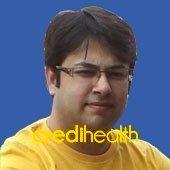 Dr. V Jain