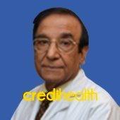 Dr. S N Wadhwa