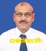 Dr. AK Saha
