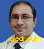 Dr. Marzi Godrej Mehta