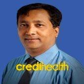 Dr. Ansu Sen