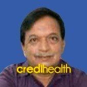 Dr. Rajendra G Deshpande
