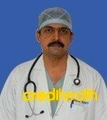 Dr. K Venkat Reddy