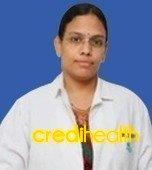 Dr. Sridevi P
