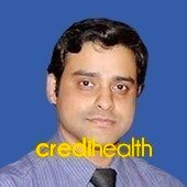 Dr. Kshitij Thoke