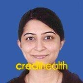 Dr. Asavari A Bachhav