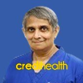 Dr. KR Balakrishnan