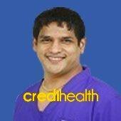Dr. Vijay Kumar S