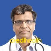 Dr. J R Mahapatra