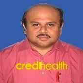 Dr. Anirban Chatterjee