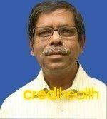Dr. Dhurjati Prasad Sinha