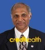 Dr. Mammen Chandy