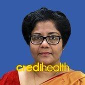 Dr. Shrabani Ghosh Zoha