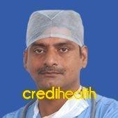 Dr. Rajesh Verma