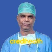 Dr. Rudra Prasad Acharya