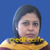 Dr. Anindita Chakraborty