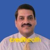 Dr. Ravi Ganesh Bharadwaj