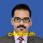 Dr. Atul Bhardwaj