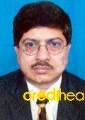 Dr. Debasish Mitra