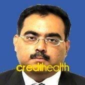 Dr. Agni Sekhar Saha