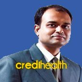 Dr. Ayush Choudhary